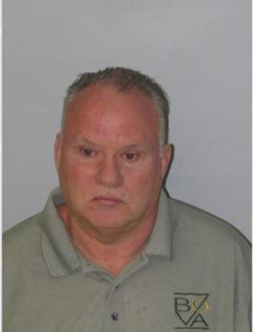 Vernon Township Sex Crime Charges