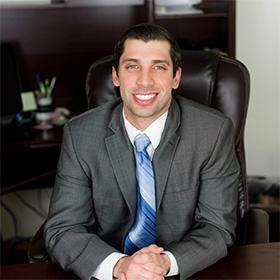 Brent Dimarco