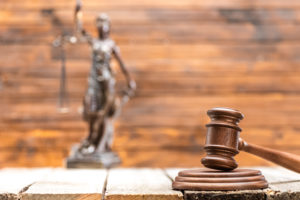 I need a lawyer for guardianship hearing NJ